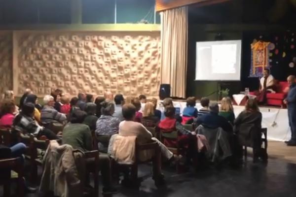 Visiting and Teaching at Hungary
