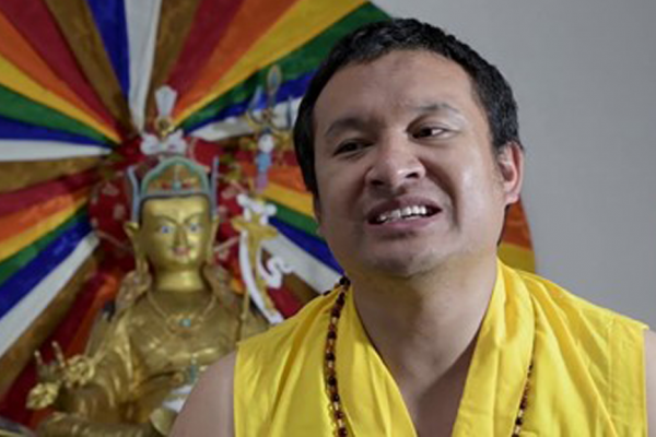 Saga Dawa and Duechen Ngazom (Lord Buddha's Parinirvana)