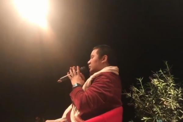 Evening talk about Bhutan in Keresztury Dezső VMK – Zalaegerszeg